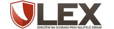 LEX sdružení a ochranu práv majitelů zbraní
